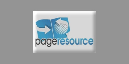 Page Resource